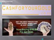 Sell Your Precious Metals Gold, Silver, Platinum and Palladium at Cash