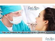 Dentists in  Newmarket - Find the Best Emergency Dentist Near Ontario