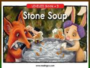 Reading story Stone Soup