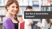 What Are The Characteristics Of A Successful Online Student?