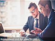 Accountants and Auditors in UAE