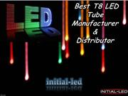 Lighten your NewYear with Initial- LED