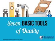 Seven Basic Tools of Quality by Operational Excellence Consulting