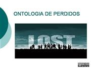 Ontologia Lost