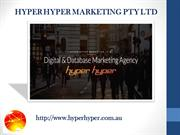 Achieve Your Best Database Marketing Game With Hyper Hyper Marketing