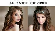 Accessories For Women | Blossom Accessories