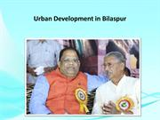 Urban Development in Bilaspur