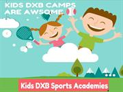 Sports Holiday Camps