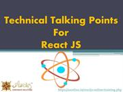 The Best Place To Learn Reactjs Online in DelhiNCR ,Banglore,Pune