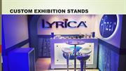 Custom Exhibition Stands | Extruct