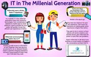 IT in the Millennial Generation