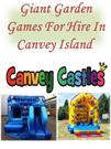 Giant Garden Games For Hire In Canvey Island