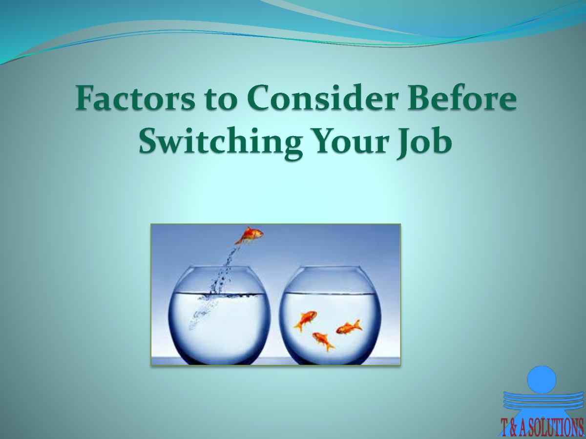 factors to consider a sap career Create an account to apply for our career opportunities go back powered by successfactors.