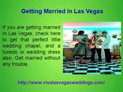 Valentine's Day Weddings in Las Vegas