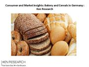 Germany food and beverages industry-Ken Research
