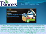 DMOONS: SEO price USA- Get best SEO pricing in USA