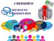 Amazing Way To Get Website Promotion Service India