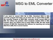 msg to eml converter(2)