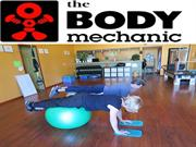 your body mechanic