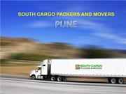 South Cargo Packers and Movers Pune