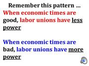 Labor Strikes notes with narration -- 1-2017, version 2