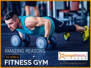 Why Join a Fitness Gym in Colorado Springs