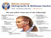 Whyte Avenue Chiropractic & Wellness