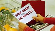 Shop Smart and Eat Healthy