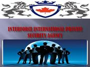 Take Expert Basic Security Guard Training And Get Security Guard Licen