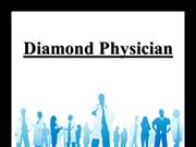 Physicians in Dallas- Diamond Physicians