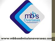 Study MBBS Admission Overseas | Study in Foreign University