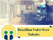 Brazil Voices Over Talents