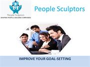 IMPROVE YOUR GOAL-SETTING