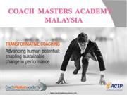 Coach masters academy my