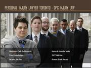 Personal Injury Lawyer scarborough