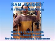 Sam  Barsky - Art
