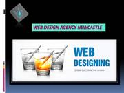 Web Design Agency Newcastle