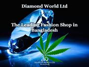 The Leading Fashion Shop in Bangladesh