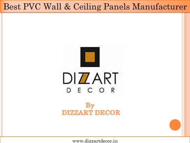 3D PVC Wall Panels And Ceiling Panels Manufacturers in Delhi