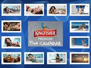 Kingfisher Calendar 2017