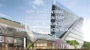 AIPL Joy Central in Sector 65, Gurgaon - Introduction