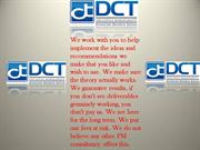 Better Facility Management Offered by DCT Facility Management
