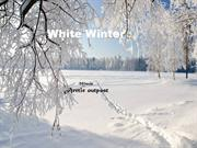 1-Jan 14-White Winter-music Arctic outpost