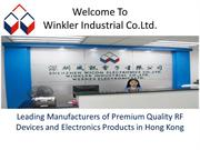 High Quality RF Devices Manufacturer Factory