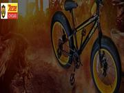 Bicycles in India, Best Cycles & Bikes in India