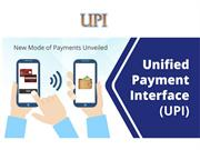 Decoding Unified Payments Interface system A step towards cutting cash