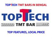 TopTech TMT Bars in Bengal