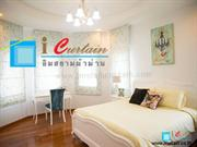 Different Varieties of Curtains - ผ้าม่าน