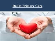 Direct Primary Care in Dallas - Diamond Physicians