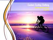 Custom Cycling Apparel - Custom Cycling Clothing - Gearclubwear.com
